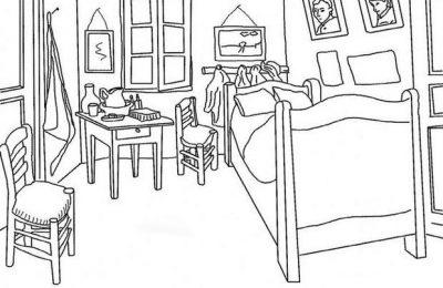 Une nouvelle chambre
